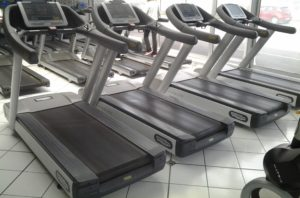 run technogym excite