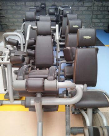 lot Easyline Technogym