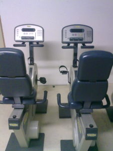 recline Pro XT 600