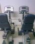 recline Pro XT 600 Technogym