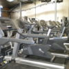 Life fitness 95TI run