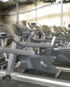 Life fitness 95TI run