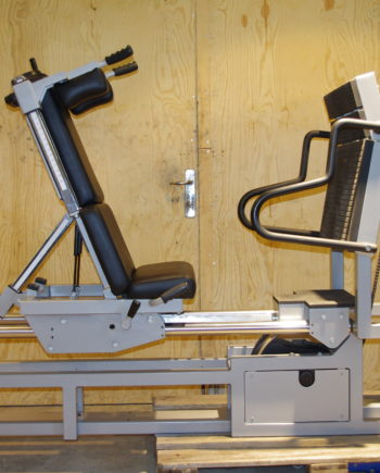 leg press Technogym Isotonic