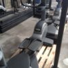 wave Excite 700 Technogym