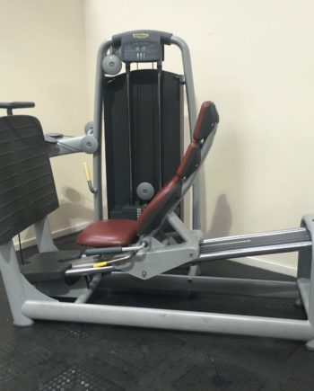leg press Technogym Selection