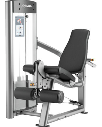 leg extension Life fitness Optima