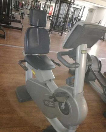 Recline Technogym