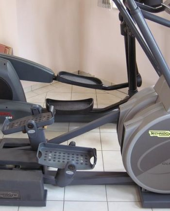 Glydex Technogym XT elliptique