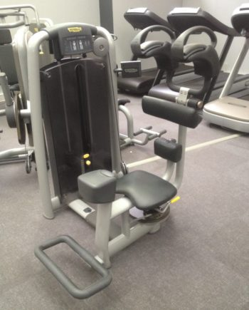 rotary torso Technogym Selection