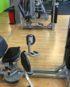 Life fitness adducteur Pro 1