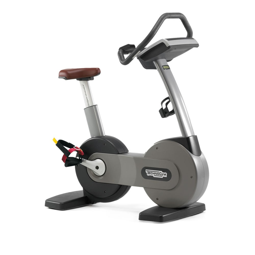technogym bike velo droit new excite occasion revisee trader equipement. Black Bedroom Furniture Sets. Home Design Ideas
