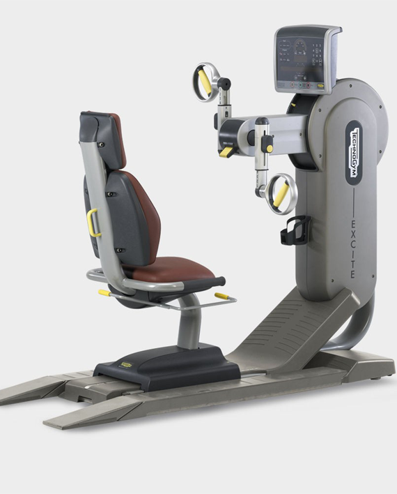 technogym excite 700 v lo a bras top trader equipement. Black Bedroom Furniture Sets. Home Design Ideas
