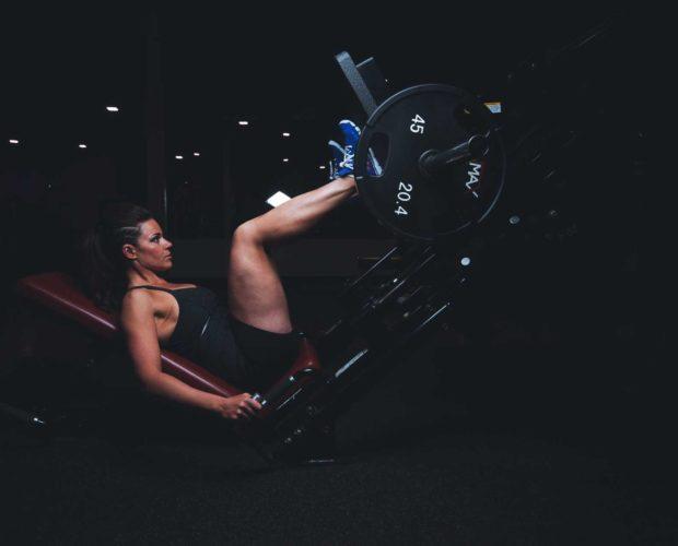 pourquoi faire de la musculation