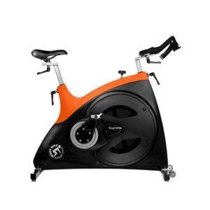 body bike supreme orange