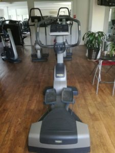 wave excite technogym