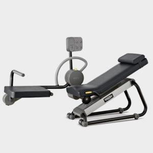 flexability posterior technogym