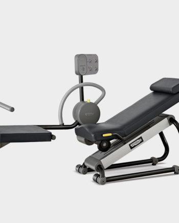 flexability posterieur technogym
