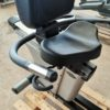 vélo semi allongé recline true fitness 2